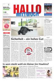 Hallo MITTWOCH Hameln Ausgabe 020