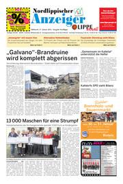 Nordlippischer Anzeiger Ausgabe 022