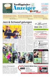 Nordlippischer Anzeiger Ausgabe 173