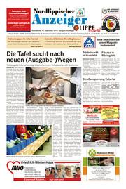 Nordlippischer Anzeiger Ausgabe 253