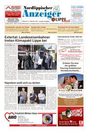Nordlippischer Anzeiger Ausgabe 285