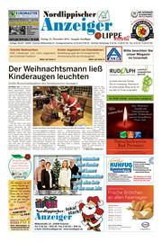 Nordlippischer Anzeiger Ausgabe 357