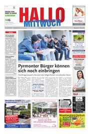 Hallo MITTWOCH Bad Pyrmont Ausgabe 010